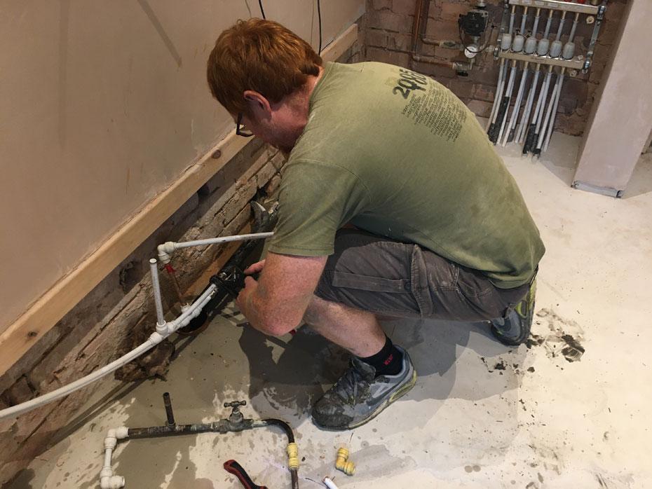 Total Home & Garden Handyman Services | Handyman Crewe | Work Gallery 1