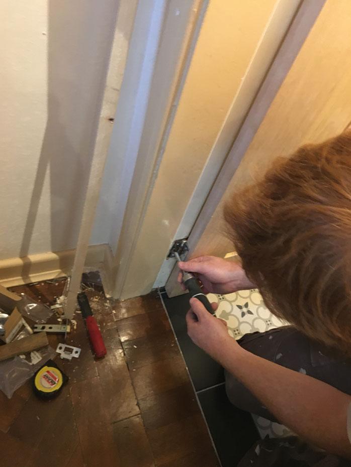 Total Home & Garden Handyman Services | Handyman Crewe | Work Gallery 10