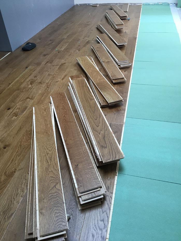 Total Home & Garden Handyman Services | Handyman Crewe | Work Gallery 11