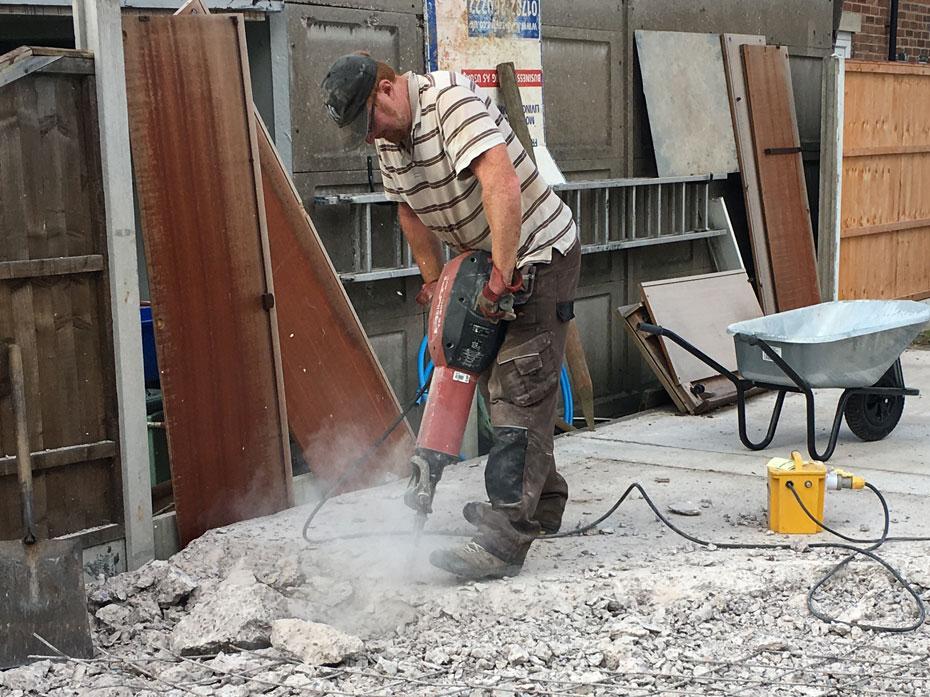 Total Home & Garden Handyman Services | Handyman Crewe | Work Gallery 2