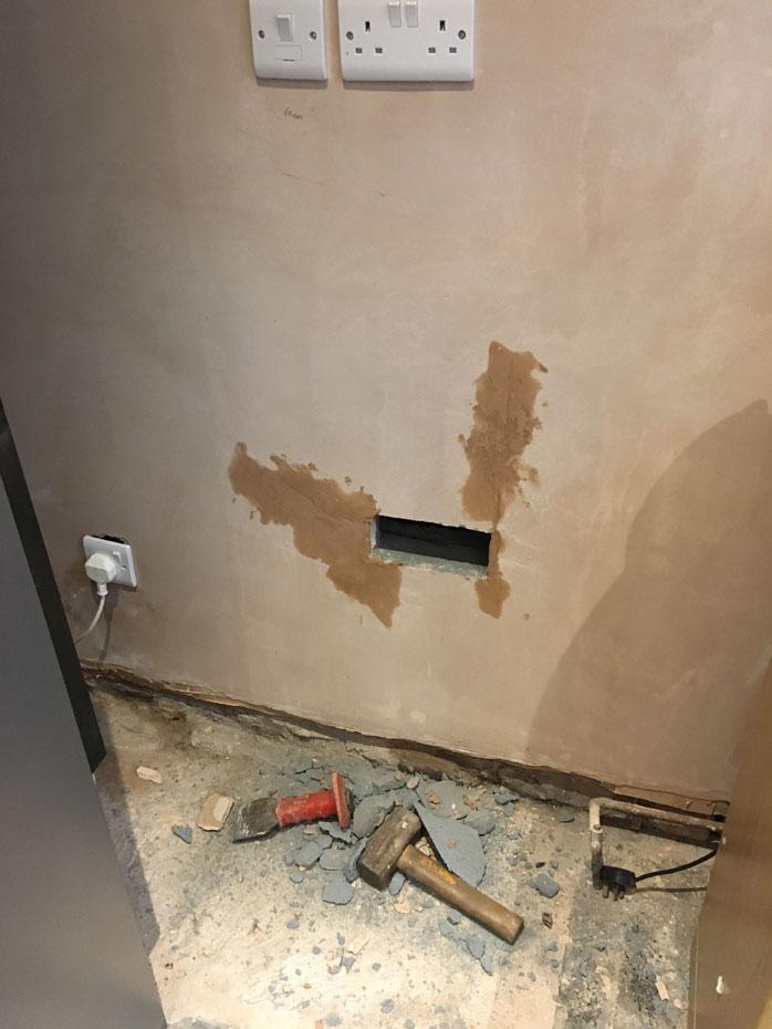 Total Home & Garden Handyman Services | Handyman Crewe | Work Gallery 4