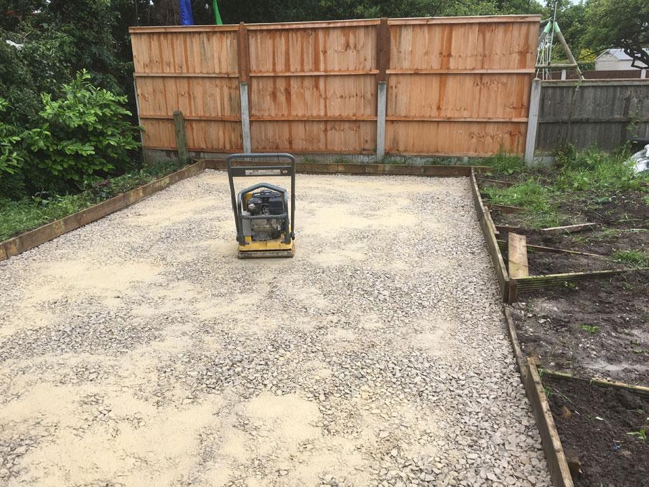 Total Home & Garden Handyman Services | Handyman Crewe | Work Gallery 5