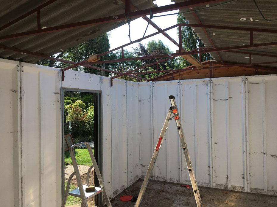 Total Home & Garden Handyman Services | Handyman Crewe | Work Gallery 6